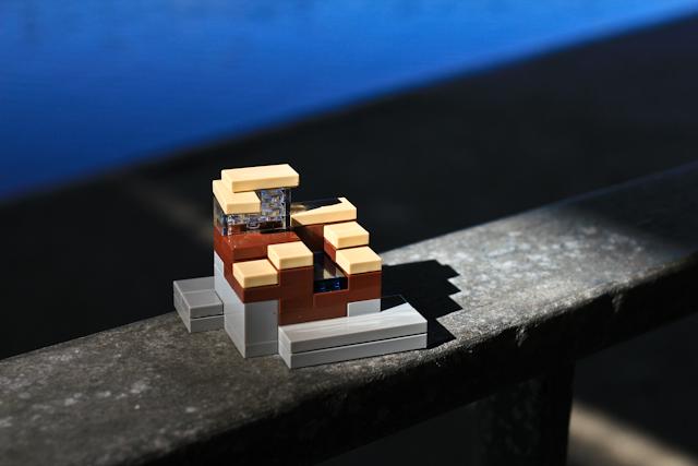 Lego Landscape
